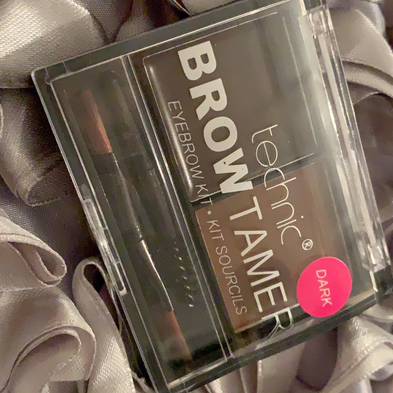 Brand New Technic Eyebrow Kit Brand New And Sealed Selling Depop