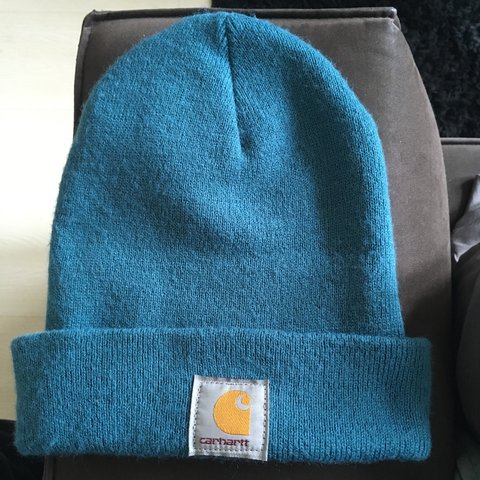9c95c1a56cace Carhartt beanie! Worn once. HMU with offers. - Depop