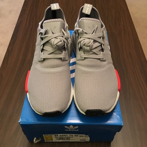 09006cadc5f4 Adidas NMD Moscow size UK 11