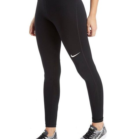 55d0ce5fa1279 @liv2708. last year. Sheffield, United Kingdom. Nike Pro Full Length  Leggings. Size XS.