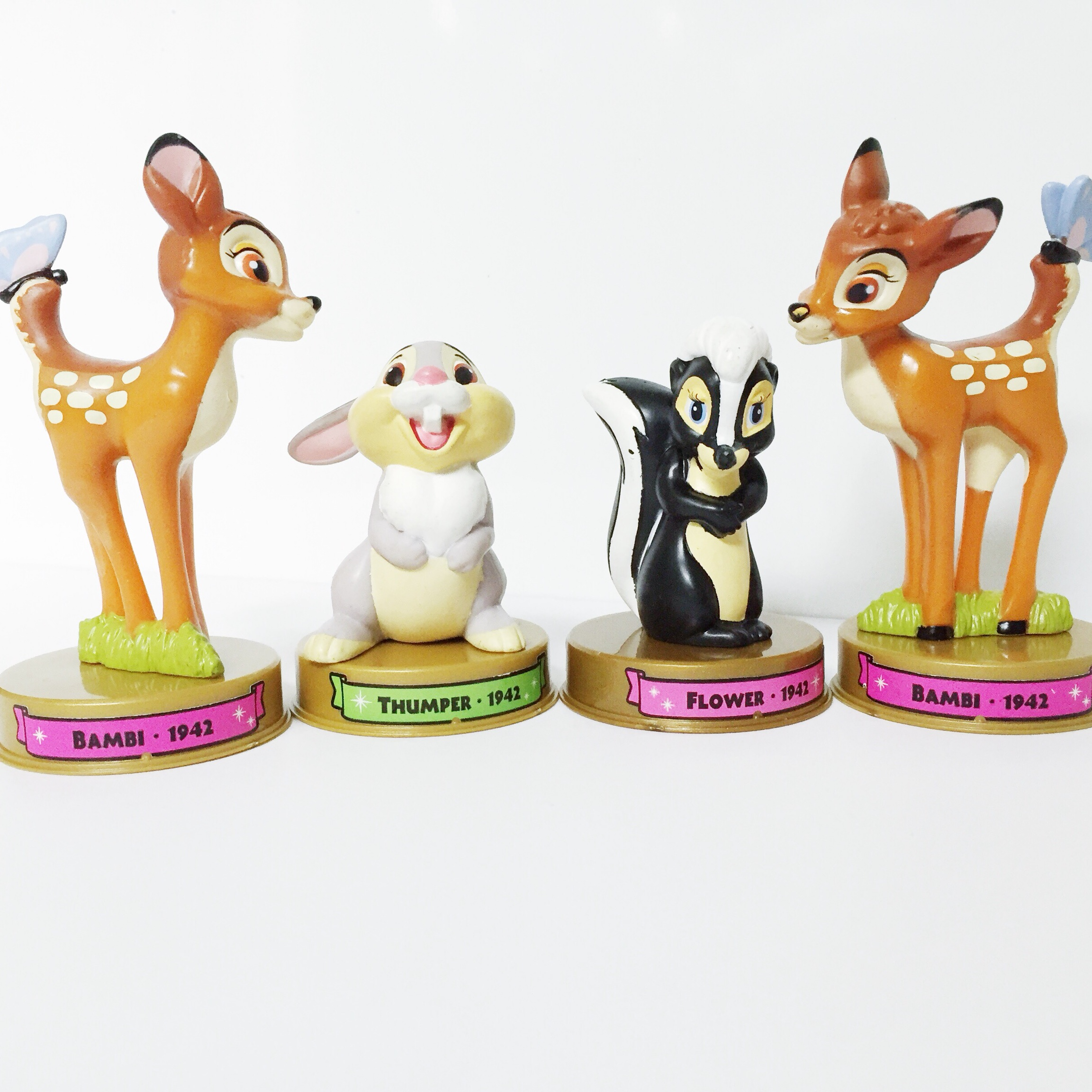100 Years Of Disney Magic Bambi • Four figures    - Depop