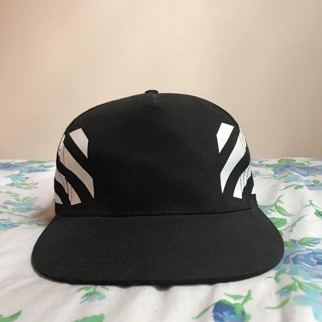 Off-White SnapBack. Wore this one time f62a46b9752
