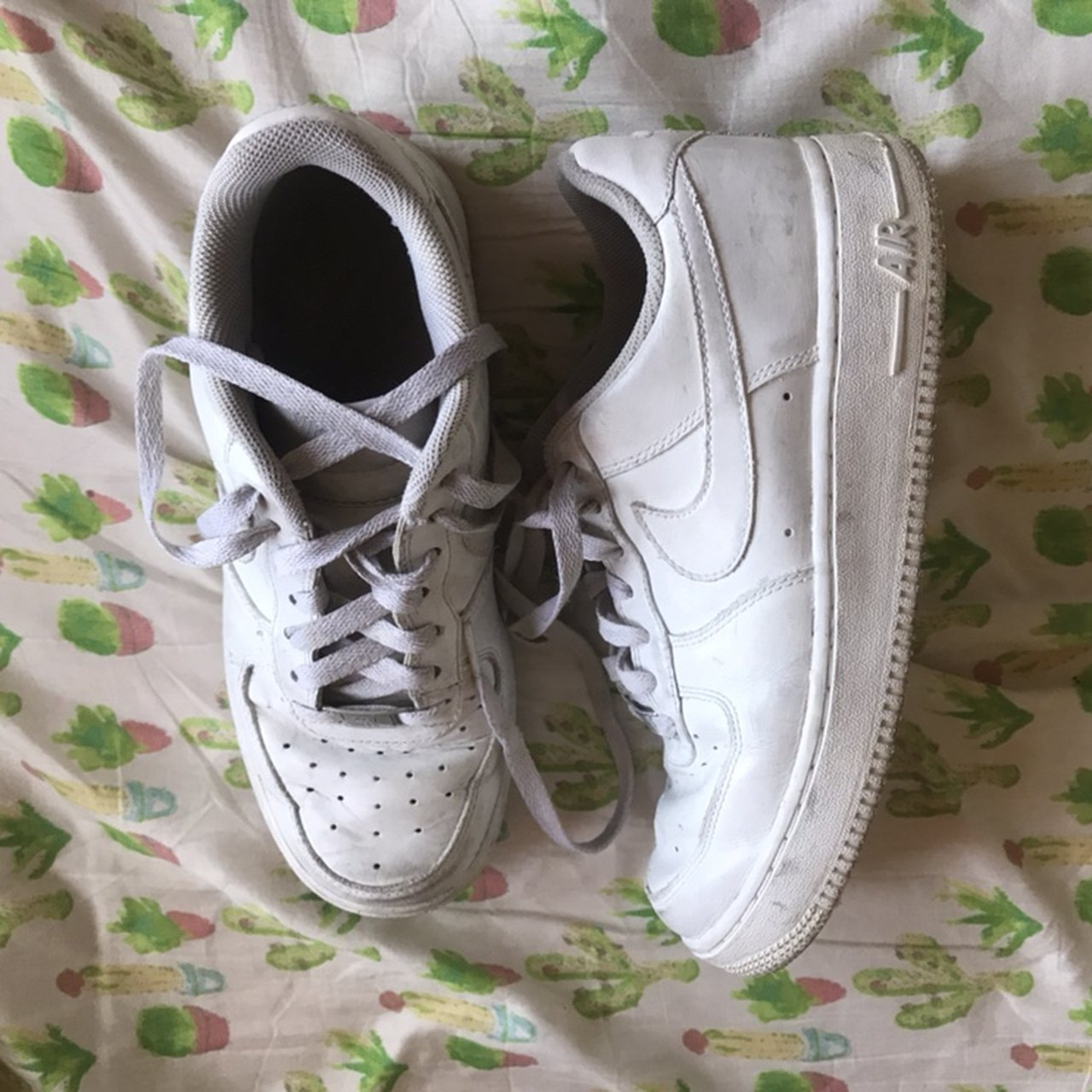 brand new 64625 67d1a The OG Nike Air Force- 0