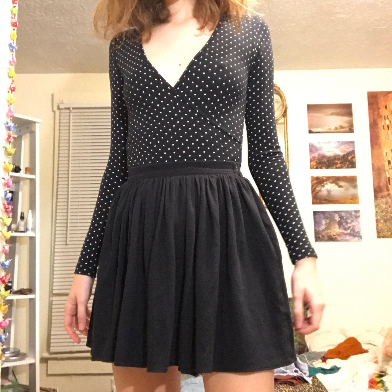 Cute Skater Skirts Outfits Lixnet Ag