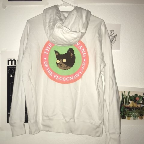 036cd971284c PRICE DROP worn once washed once Golf Wang Camp Flog Gnaw a - Depop