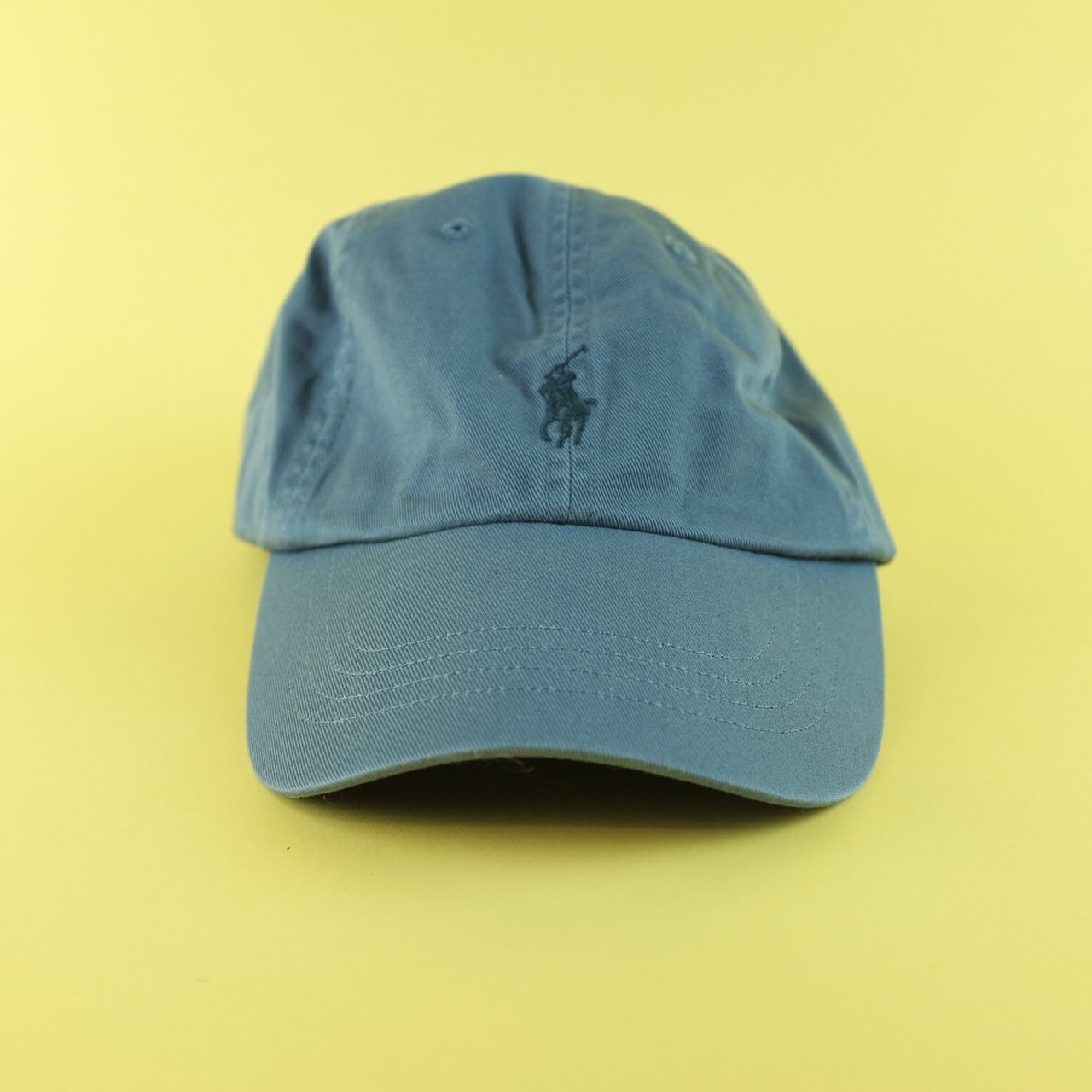 225985cea65 🌓 Polo Ralph Lauren Dad Hat 🌓 10 10 condition  Ralph  Dad - Depop