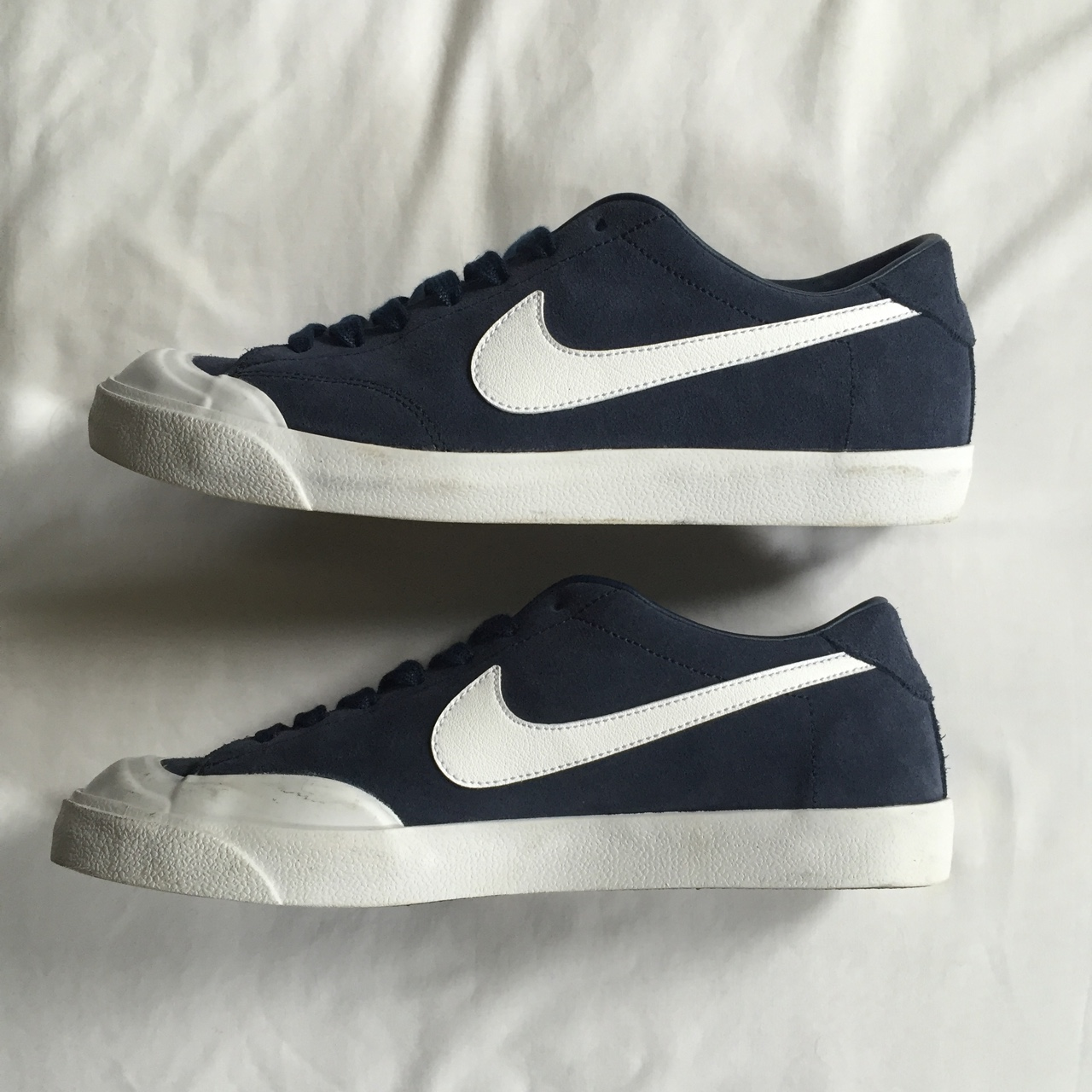 Nike SB Ck1 Zoom All Court skate shoes