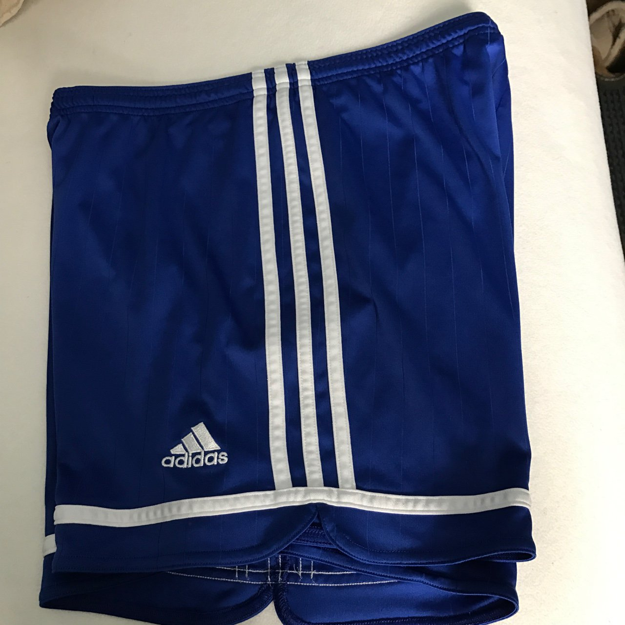 Vivid With A Blue Shorts School Fits Royal Sport Depop Adidas Old wxSWqApHRn