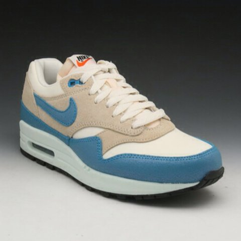 save off 26e76 05be3  jentodd. 4 years ago. Manchester, UK. Nike Air Max 1 Vintage ...