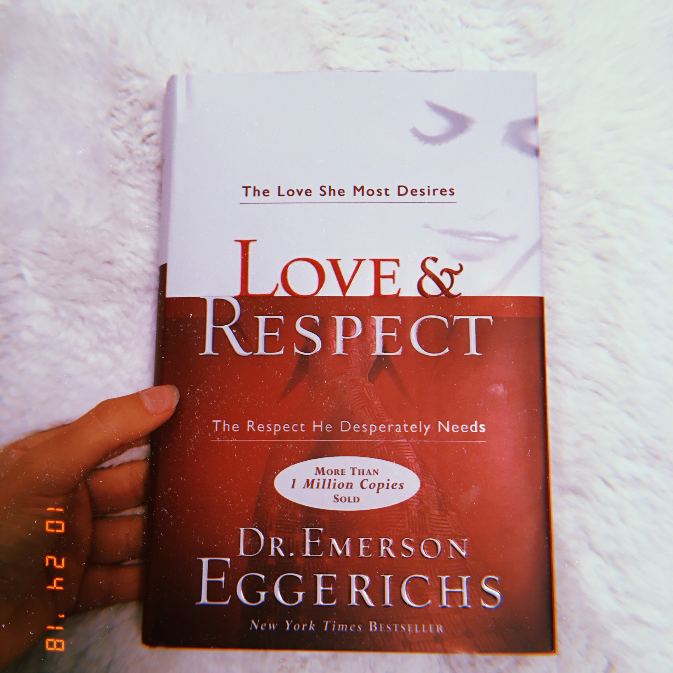 Love & Respect book 📚 -Christian courtship/marriage    - Depop