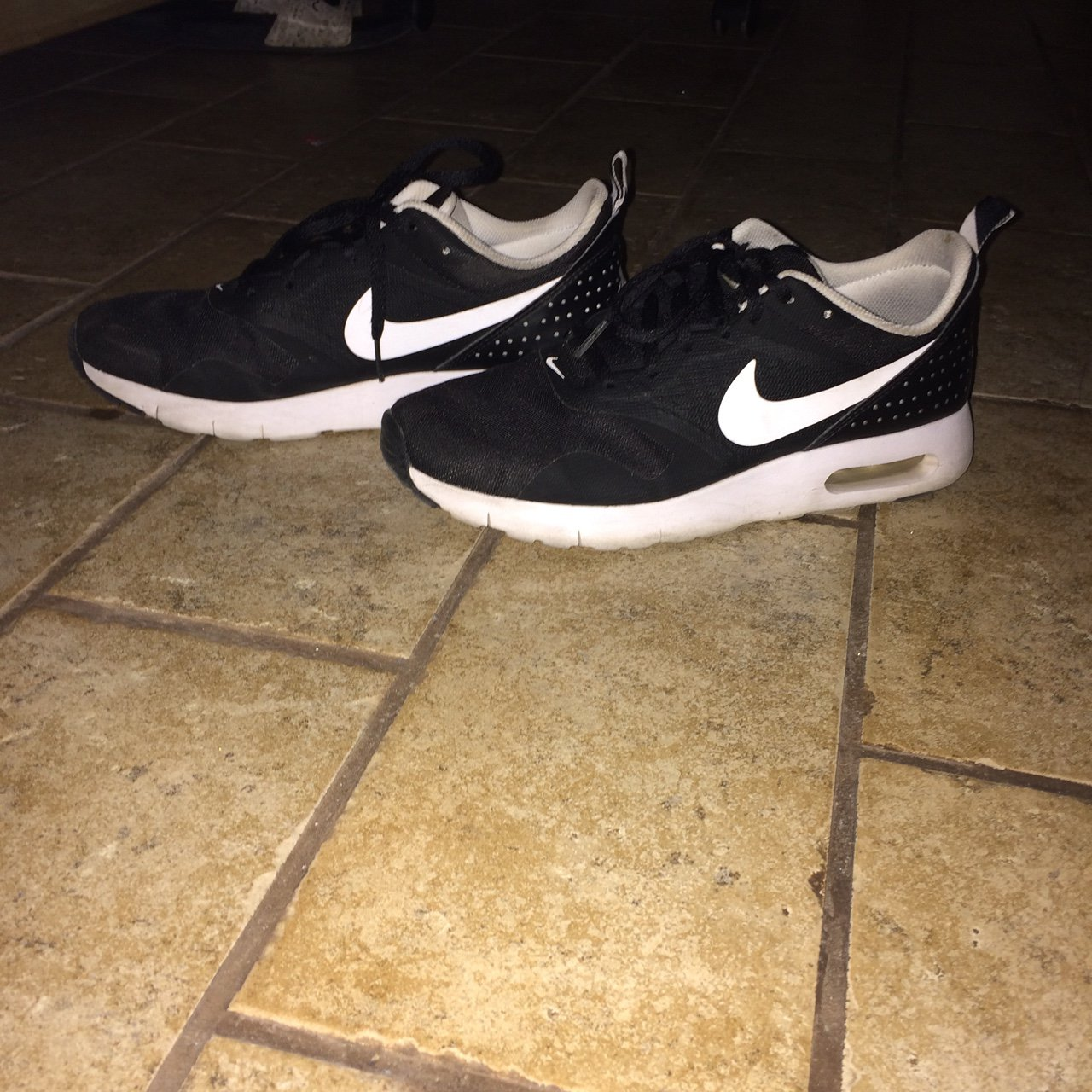 0338cef8c87b Nike running shoes Feel free to make offers! - Depop