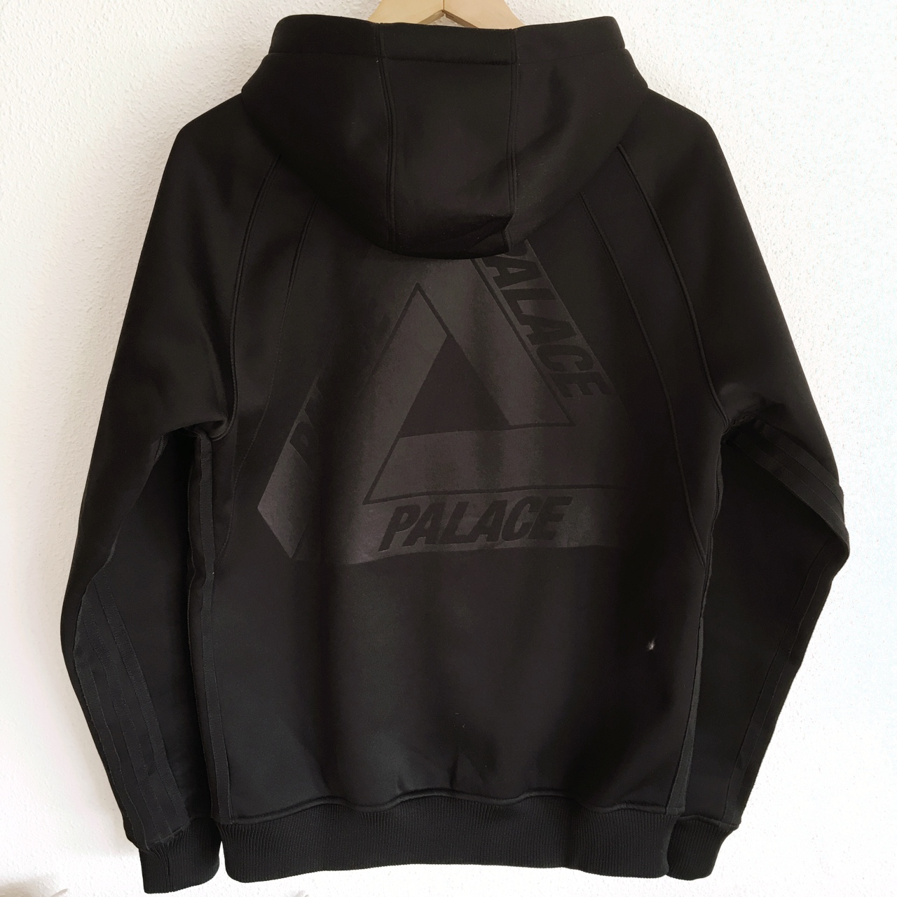 nice shoes sale online new york Palace x Adidas Neoprene Hoodie from 2015 collab.... - Depop