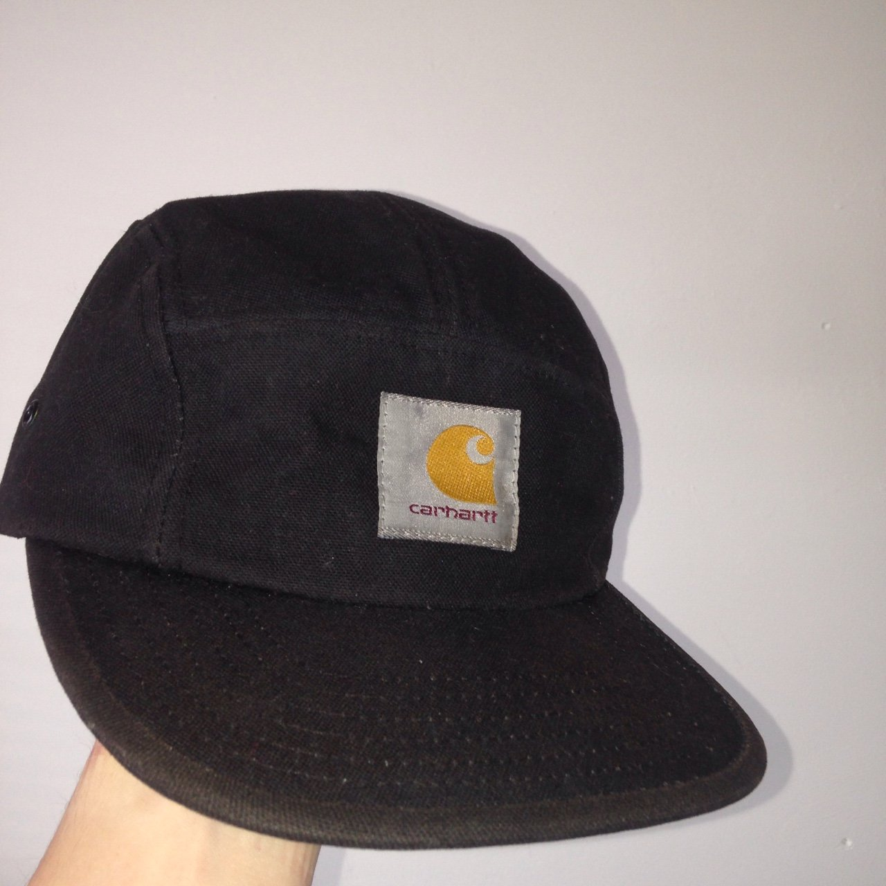 5ea257f4263 Carhartt 5 panel in great condition (similar to huf stussy - Depop