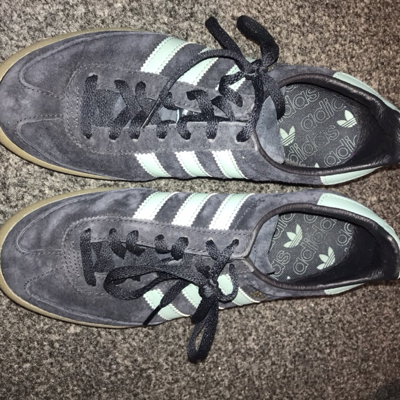 adidas jeans size 5