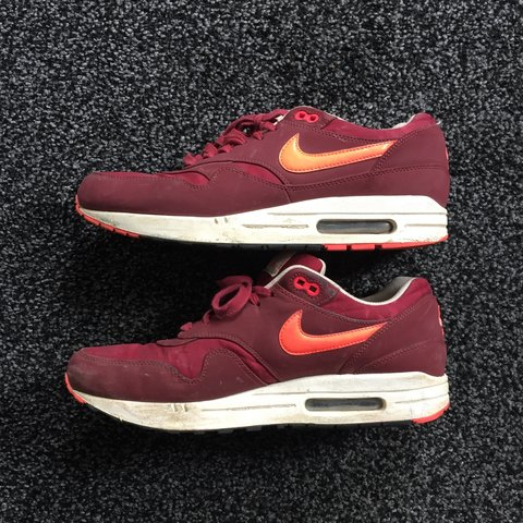 9a8d8cb814 @laine_. 3 years ago. Churchdown, Gloucestershire, UK. Nike Air Max One  limited edition colour way. Quite worn but ...