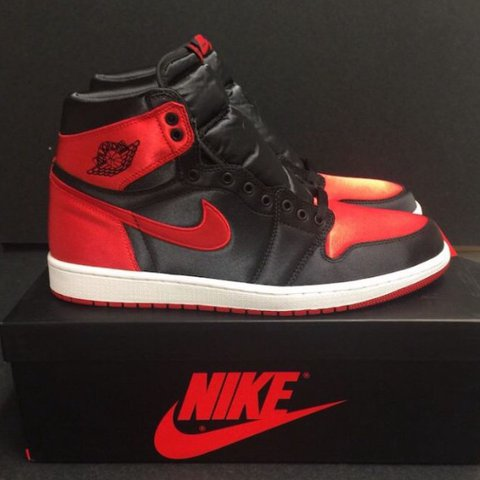 8a23fd292acd1a  unicornarcus. last year. Singapore. Air Jordan 1 Retro OG SE Satin Banned  Kicks 168 501. Limited edition