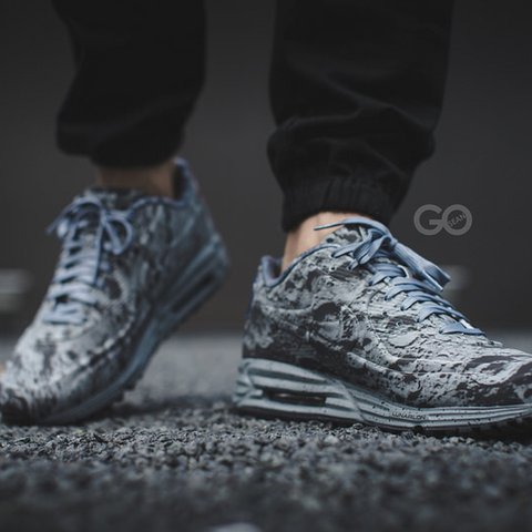6c0a8b491e @exclusivesneakers. 3 years ago. London, UK. Nike Air Max 90 Lunar SP Apollo  11 Moon Landing ...