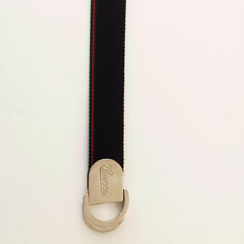 1d3e4559593 Gucci men s belt. Worn couple of times as new condition. and - Depop