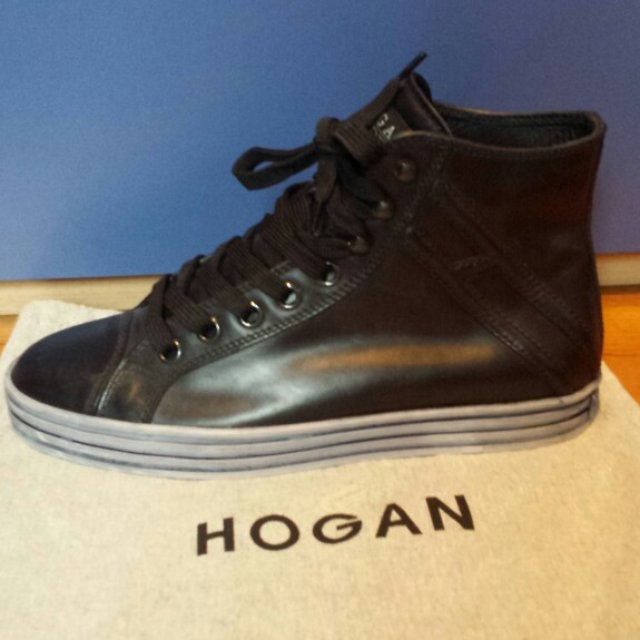 hogan stivaletto