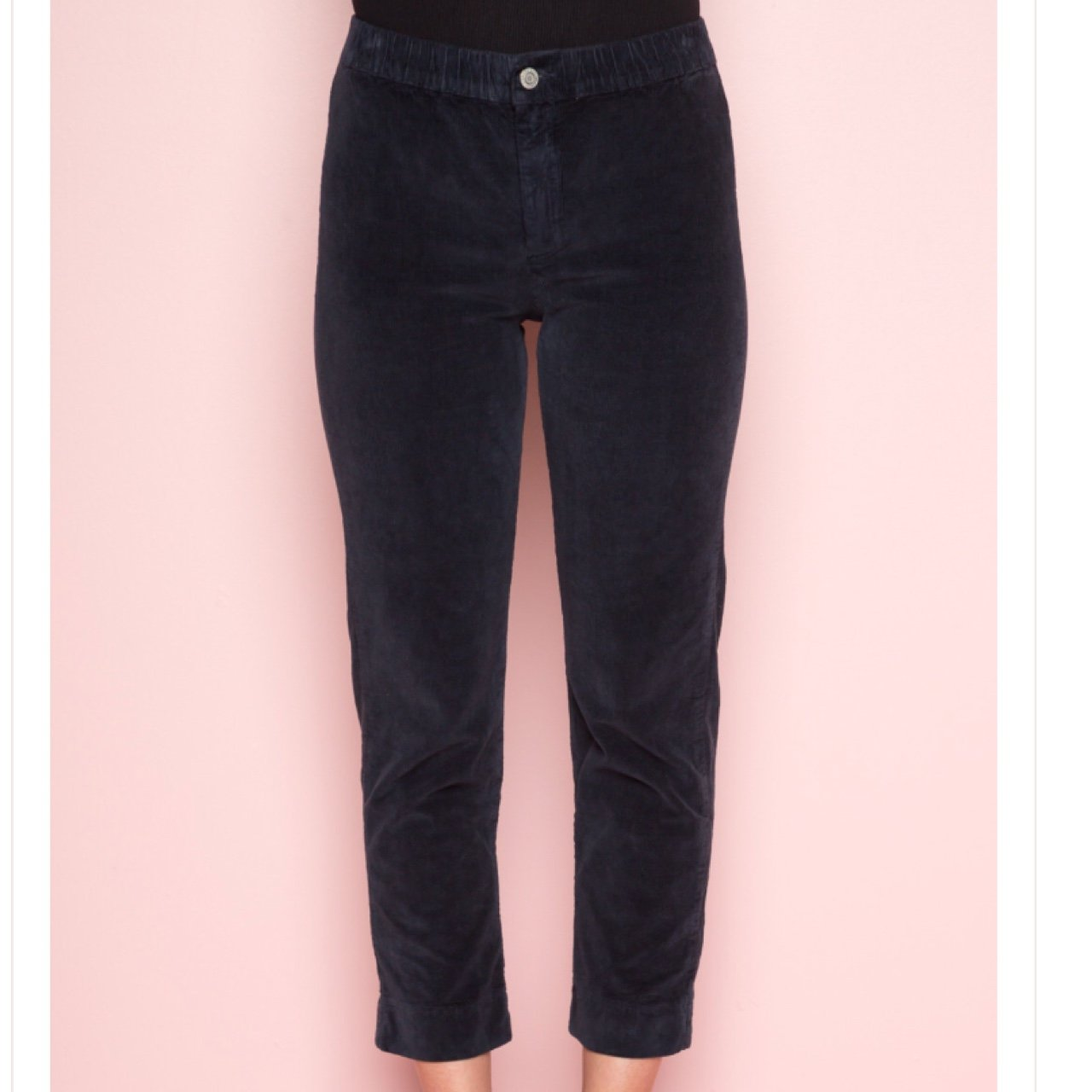027a4dff454dce for @alyssakangy Brandy Melville Autumn Corduroy Pants in IN - Depop