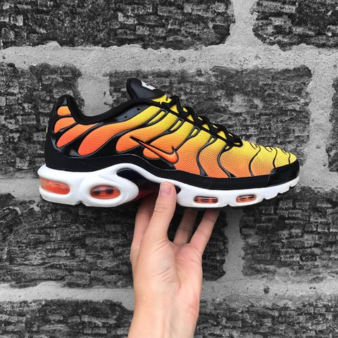 los angeles 22ba6 41638 Nike air max plus TN- 0