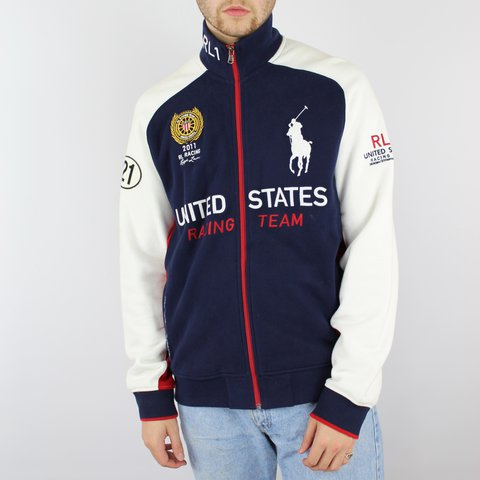 657ecb33 @openoutfit. 2 years ago. Newton Abbot, United Kingdom. Ralph Lauren Polo  USA ...