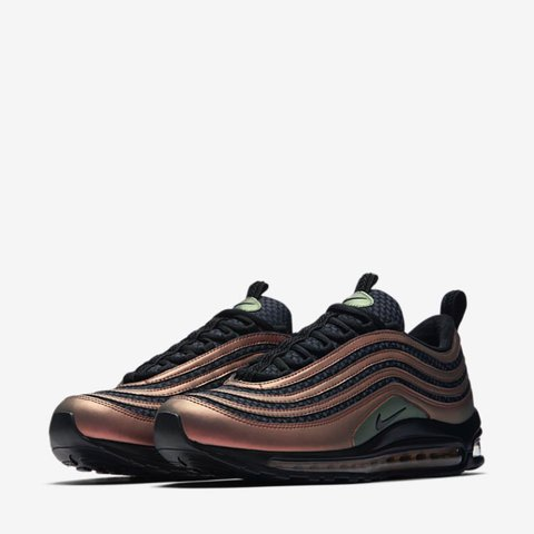 Nike Air Max 97 Skepta Size 9 HMU 100% Authentic SHIPPING - Depop 6dbb3ad2c