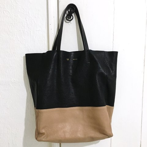 Celine Tote Bag - this tote bag was purchased on eBay and a - Depop e2d5f05a0a