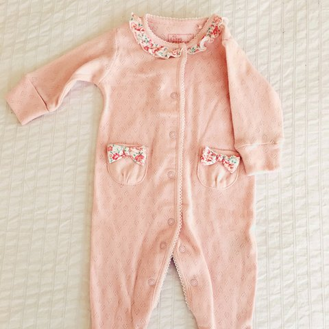 Baby & Toddler Clothing Baby Girls Next Babygrow 3-6 Months One-pieces