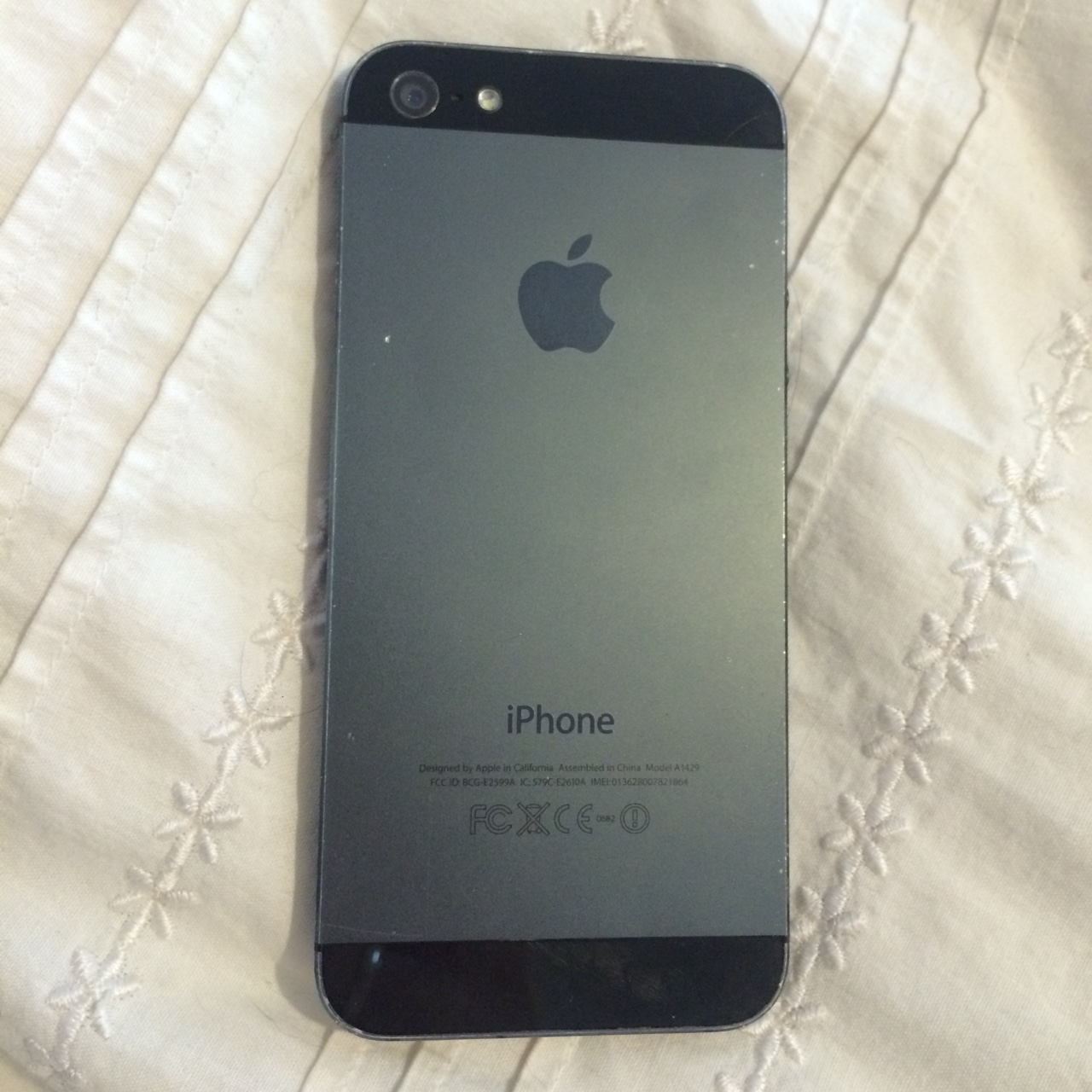 Iphone Model A1429 Price