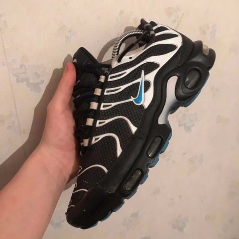 timeless design ae76d a4ce3 Nike air max plus Tn- 0