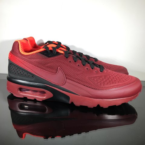 reputable site 9ad5e c67d4  thomasjack1. 2 years ago. Leeds, UK. Nike air max BW ultra SE   Team red  ...