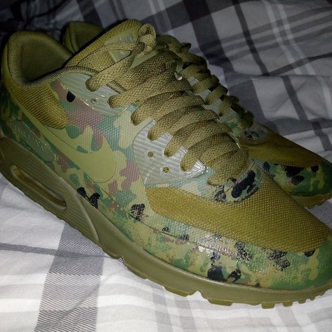 1d81e85f0309c @wilson679. 8 months ago. Tyne and Wear, United Kingdom. Nike air Max 90  Japan camo ...