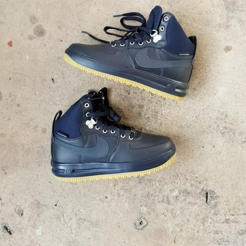 the latest 53126 18697  cyber1975. 4 months ago. North Las Vegas, Clark County, United States. Nike  Lunar Force 1 Sneakerboot.
