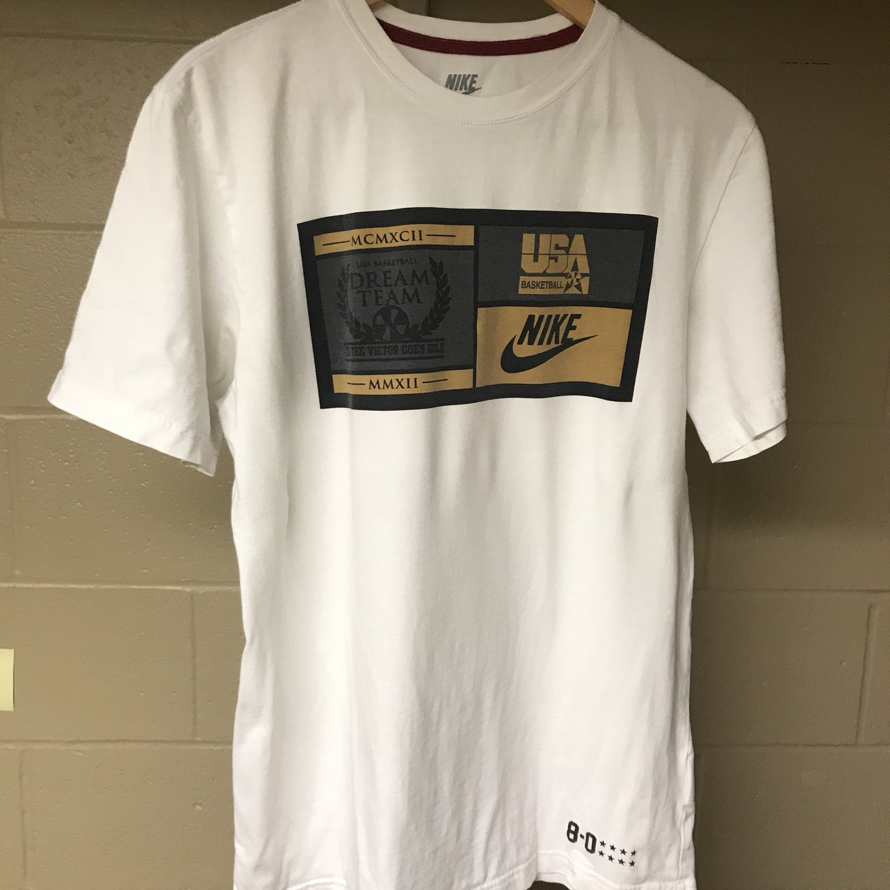 f664c2aae47b Nike Dream Team Tee. Great condition