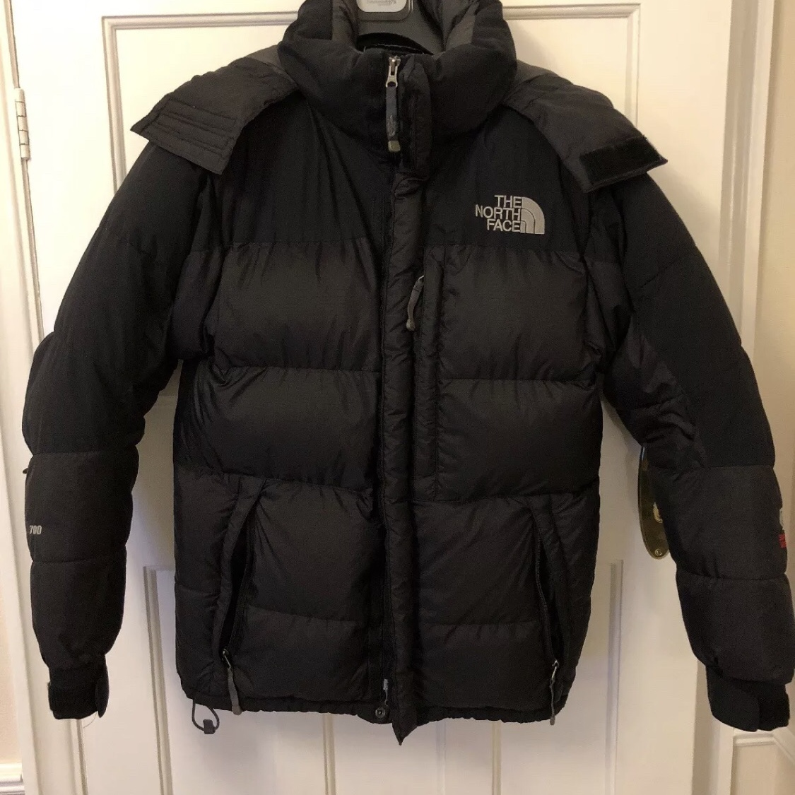 3a8c52aaa The North Face Men's Summit Series 700 Down... - Depop