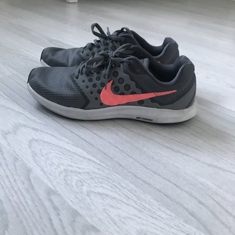 b06582543c3f Nike Downshifter 7 running shoes! Bought a while ago and a 5 - Depop