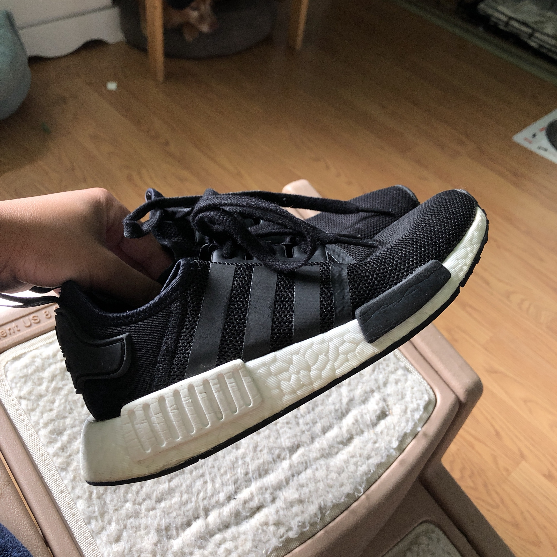 Adidas Originals NMD R1 Chinese New Year CNY in Depop