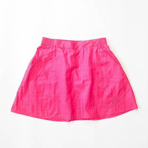 fdc80d84ab7 @prowl. last year. West Chester, United States. Le Coq Sportif Neon Hot  Pink Mini Tennis Skirt ...