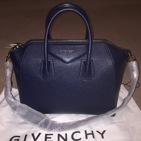 fe6f74057 @danishtah. 2 years ago. Leicester, UK. Authentic large brand new Givenchy  Antigona bag for sale ...