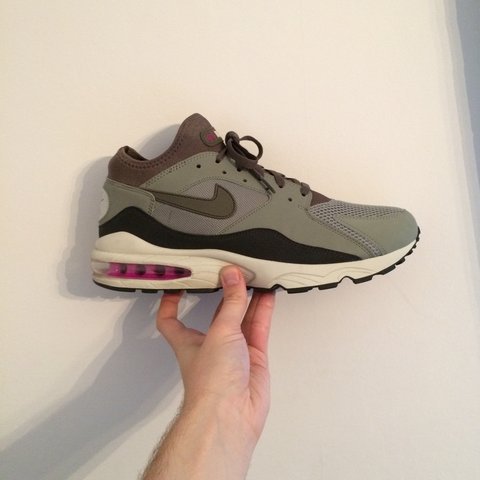 size 40 4d556 cee56 @greg_t89. 3 years ago. Purley, Greater London, UK. Nike Air Max 93.