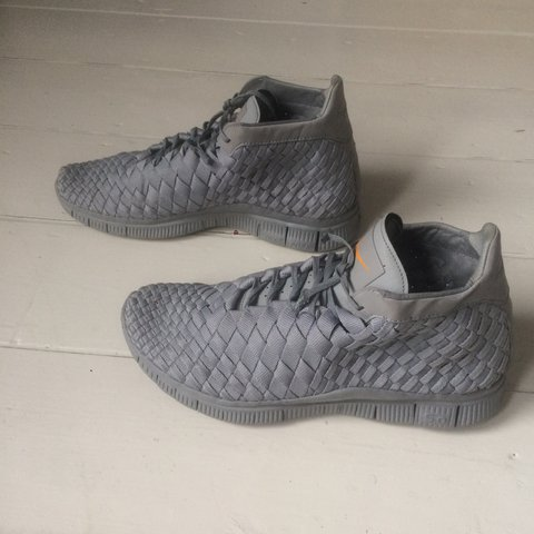 quality design 12743 870b0  clemface. 2 years ago. London, United Kingdom. Nike free inneva woven mid  ...