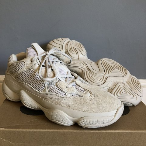 cbc56d432bdd8 Yeezy 500 Blush Size UK 9 ‼️Deadstock with tags‼ ‼️Got