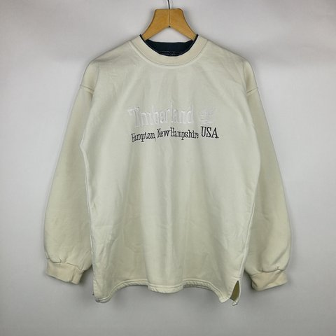 watch af790 65187  pacifye. 5 months ago. Bedford, United Kingdom. VINTAGE CREAM TIMBERLAND  CREWNECK ...