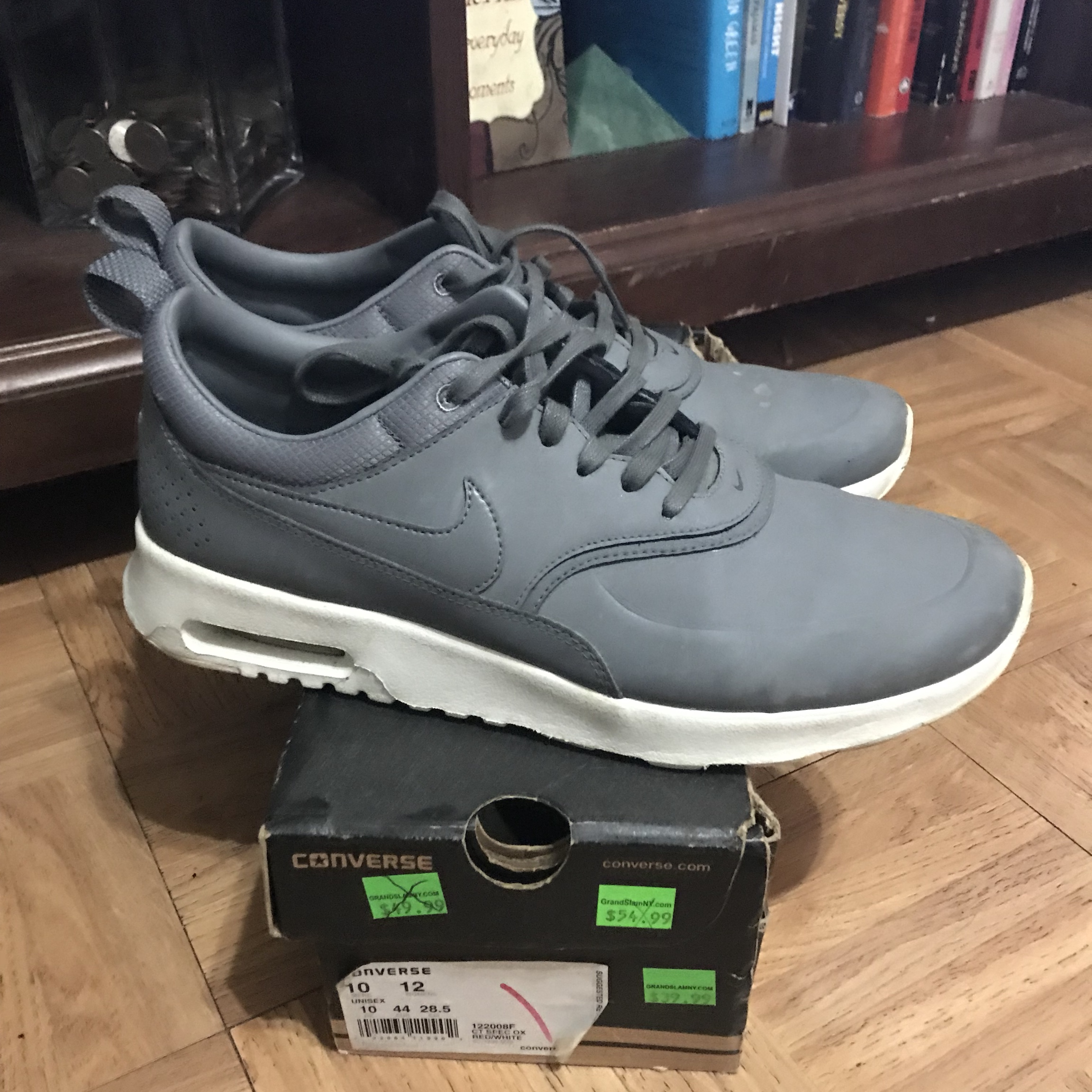 Nike Air Max Thea Sneakers NWT