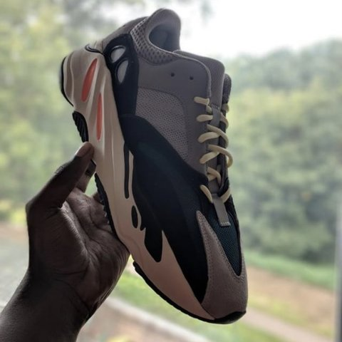 aaa657d3616 🔥Adidas Yeezy 700 wave runner og 🔥 Brand new Size UK 11 x - Depop