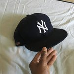 e491f9516c7 Cooperstown x New Era Houston Astros Fitted Cap 2017 MLB - Depop