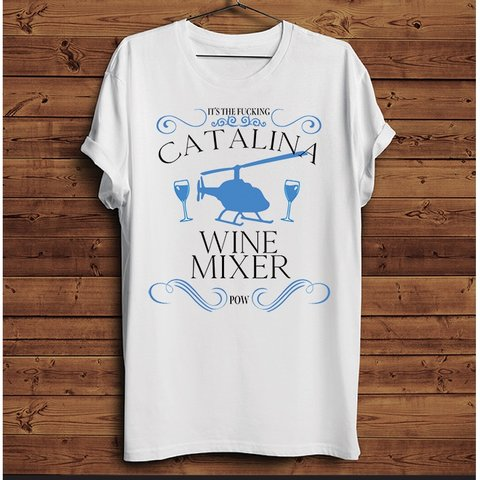 Step Brothers Catalina Wine Mixer Stepbrothers Funny Depop