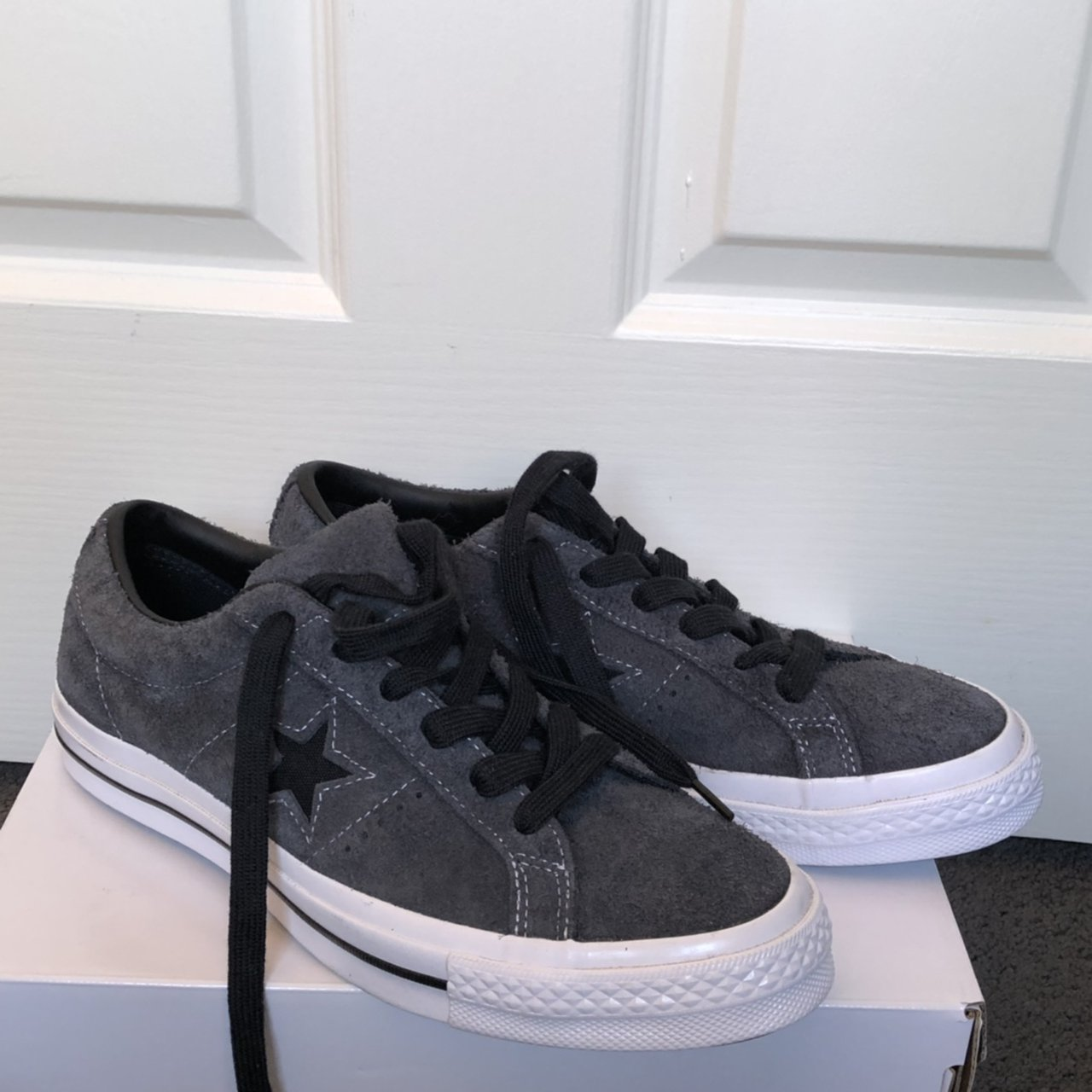 Converse one star Limited edition 45