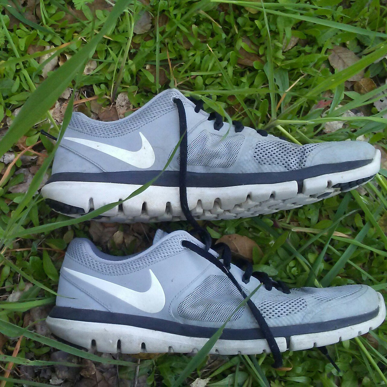 more photos d4467 55e14  kittycatherine. 11 months ago. Oakland, CA, USA. Mens Nike running shoe.